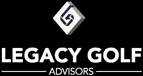 Legacy Golf Advisors logo